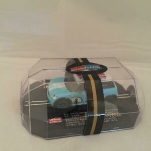 AGM 1/43 Digital Mini Cooper Blue agm220-0