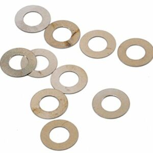 JQ Products STD-DIFF-SHIM-LARGE 6X11.5X0.2 h003-0