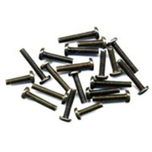 KYOSHO SCREW BINDHD 4.0mm ASSTD LGE 1115-0
