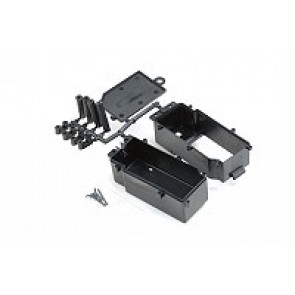 KYOSHO RECEIVER BOX MA079 IF017-0