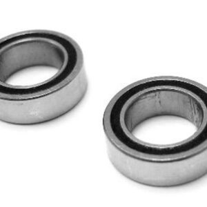 Skmotion bearings 10x15x4mm (2pcs) 1214010-0