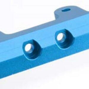 Tamiya DB01 Aluminum Suspension Mount Front 54037-0