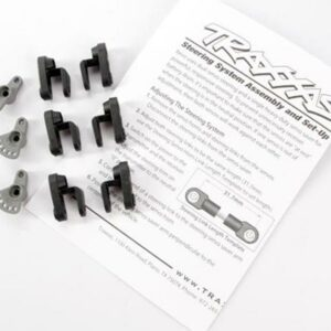 Traxxas Steering/Throttle Servo Horns 5345X-0