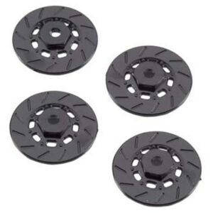 Traxxas Wheel Hubs Hex (Disc Brake Rotors) (4) 7569-0